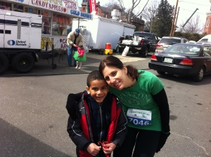 Holyoke Road Race 2013