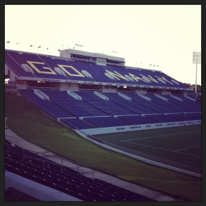 Navy-Marine Corps Memorial Stadium