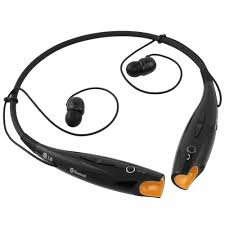 LG Tone Wireless Bluetooth Headset