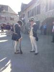 Nice musket!