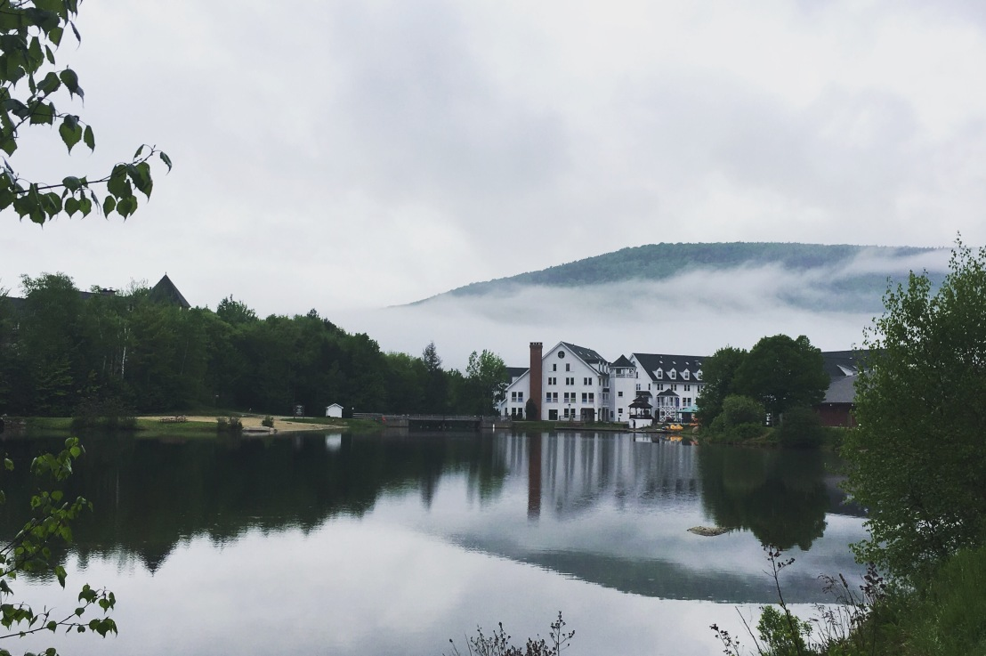 Waterville Valley – Memorial Day Weekend